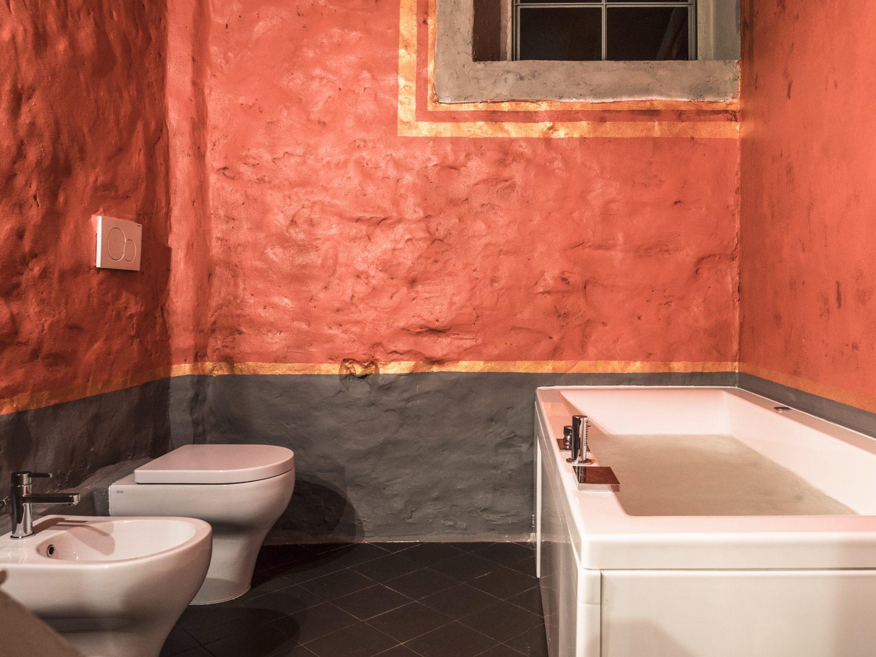 Camere - Suite Pompei