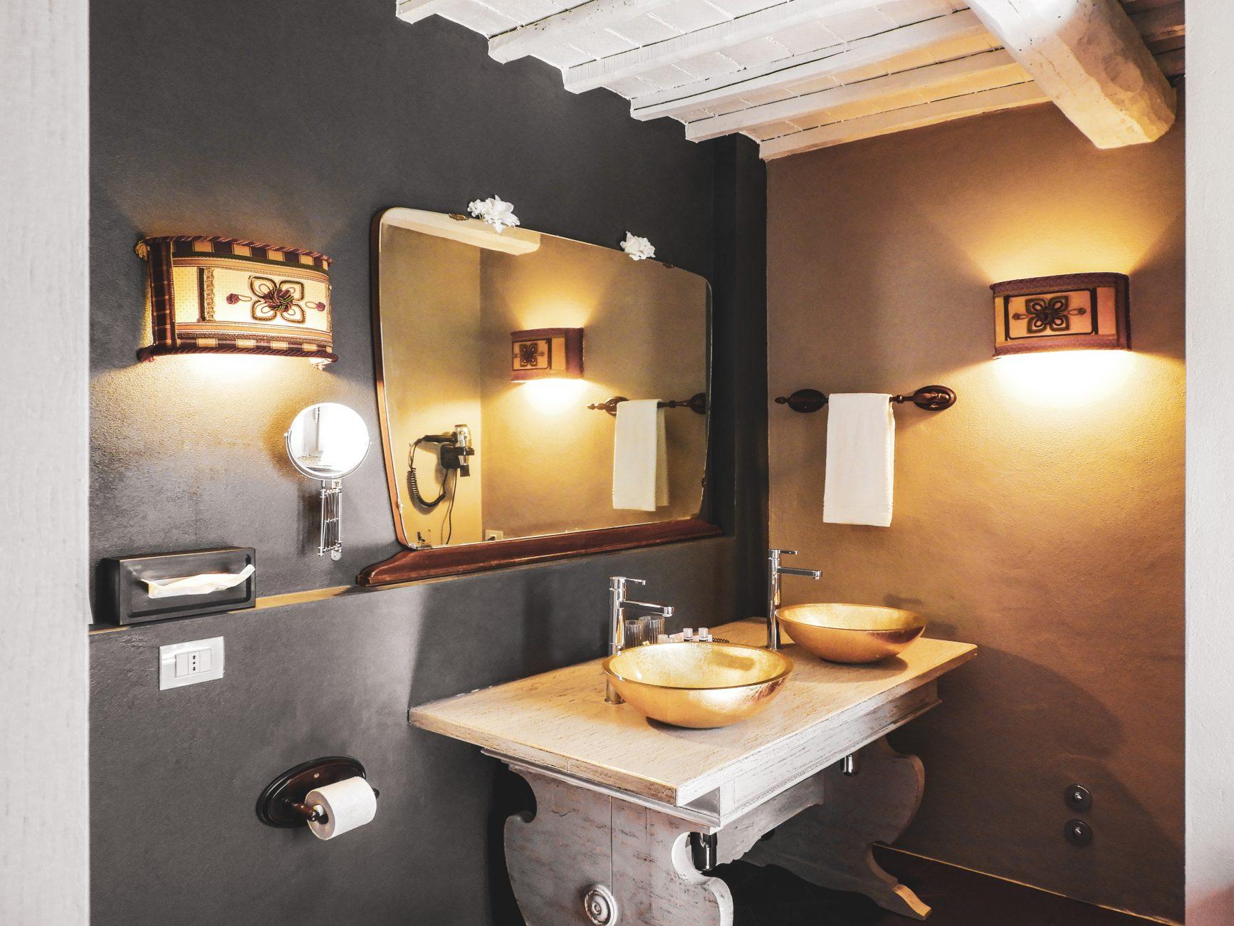 Camere - Suite Rinascimento