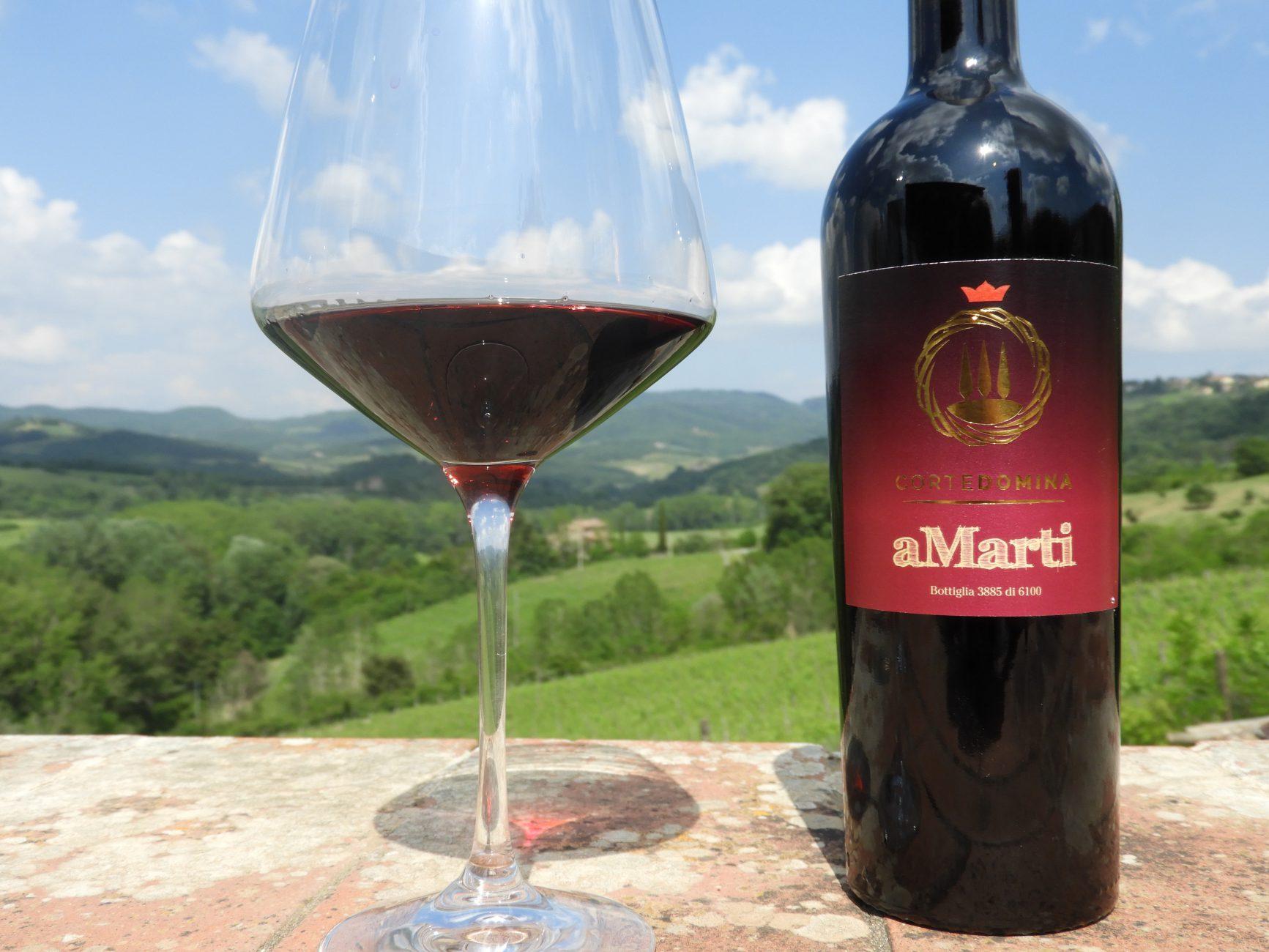 Wines - aMarti
